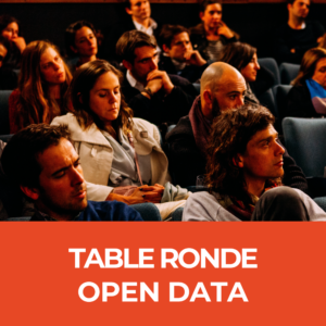 Table ronde OPEN DATA - Cross Data