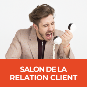 Salon de la relation client - Cross Data