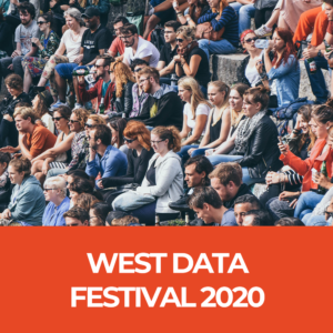 West Data Festival 2020 - Cross Data