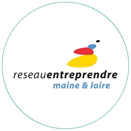Partenaire Cross Data - Réseau Entreprendre Maine et Loire