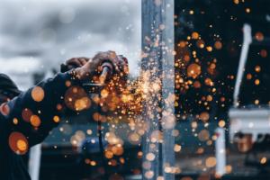 Article Cross data - IA incontournable pour les industriels