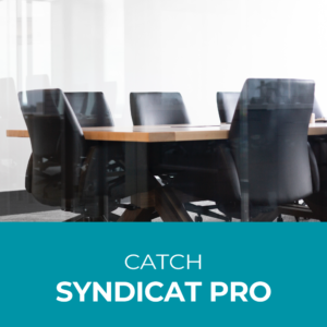 Cas Client_CATCH-syndicat