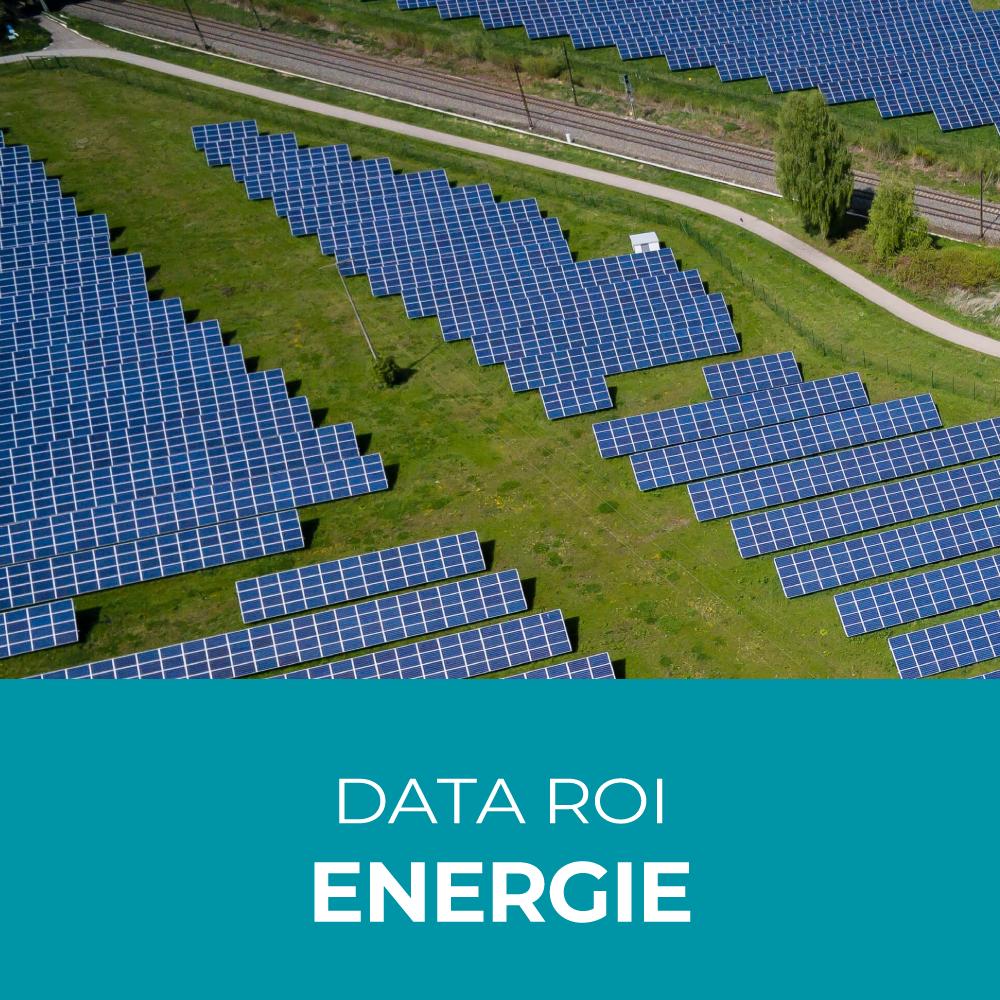 Référence - Conseil - Data - IA - Energie - Cross Data