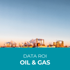 Conseil Data ROI - Oil & Gas