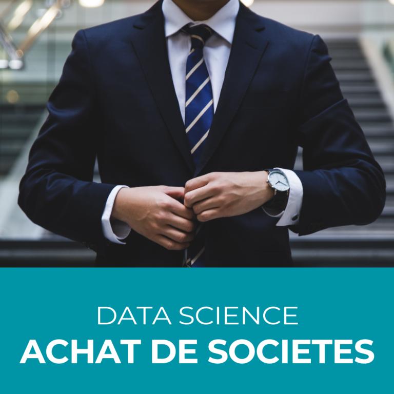 Cas Client_DATA-SCIENCE-rachat-de-societe