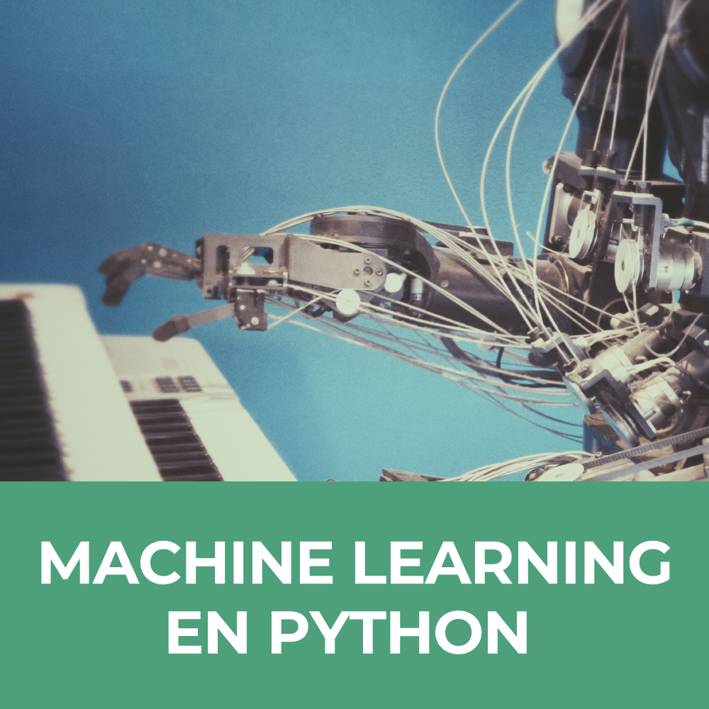 Formation_Machine-learning-python