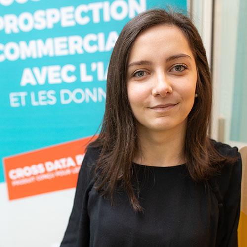 Lucie Malinge