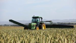 Data et Agriculture