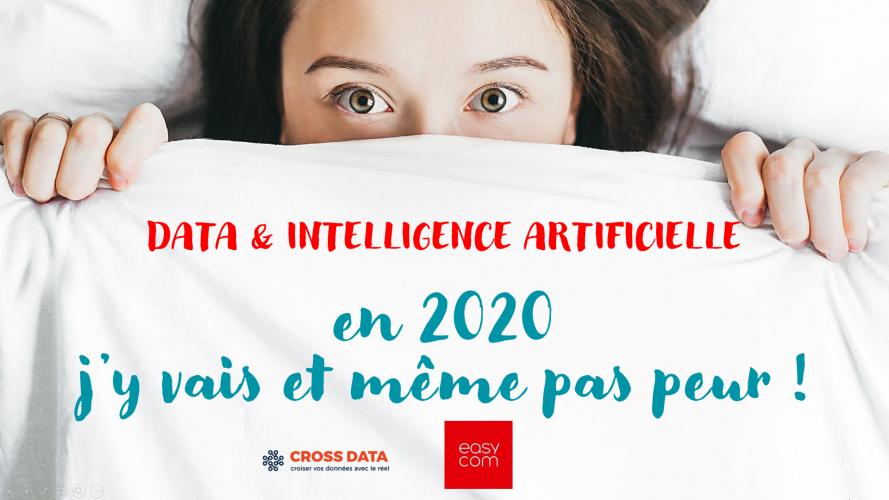 Petit Déjeuner Cross Data et Easycom à Nantes - Février 2020